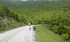 Dere Tepe Duzzz - ATV Safari - ATV Riding & Nature Tours - Iznik